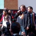 Mandela Bday recording 2