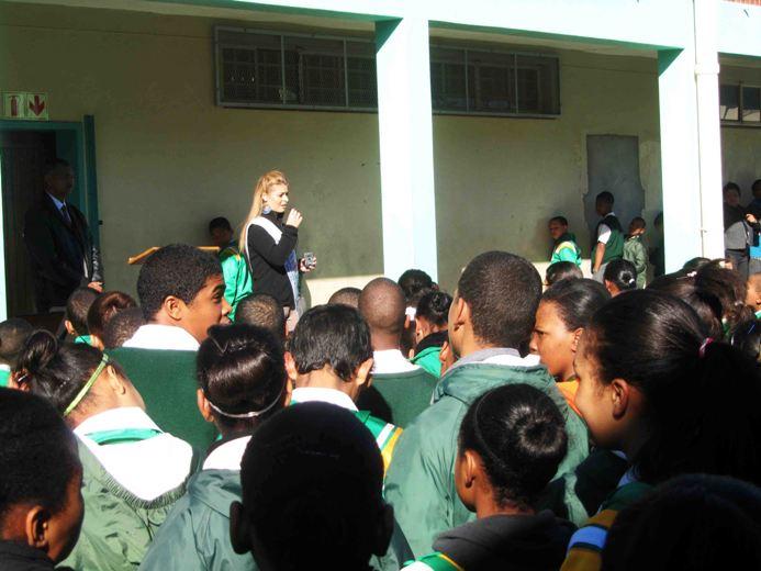Claudia Degenaar Pinedene Primary Trees Miss Earth