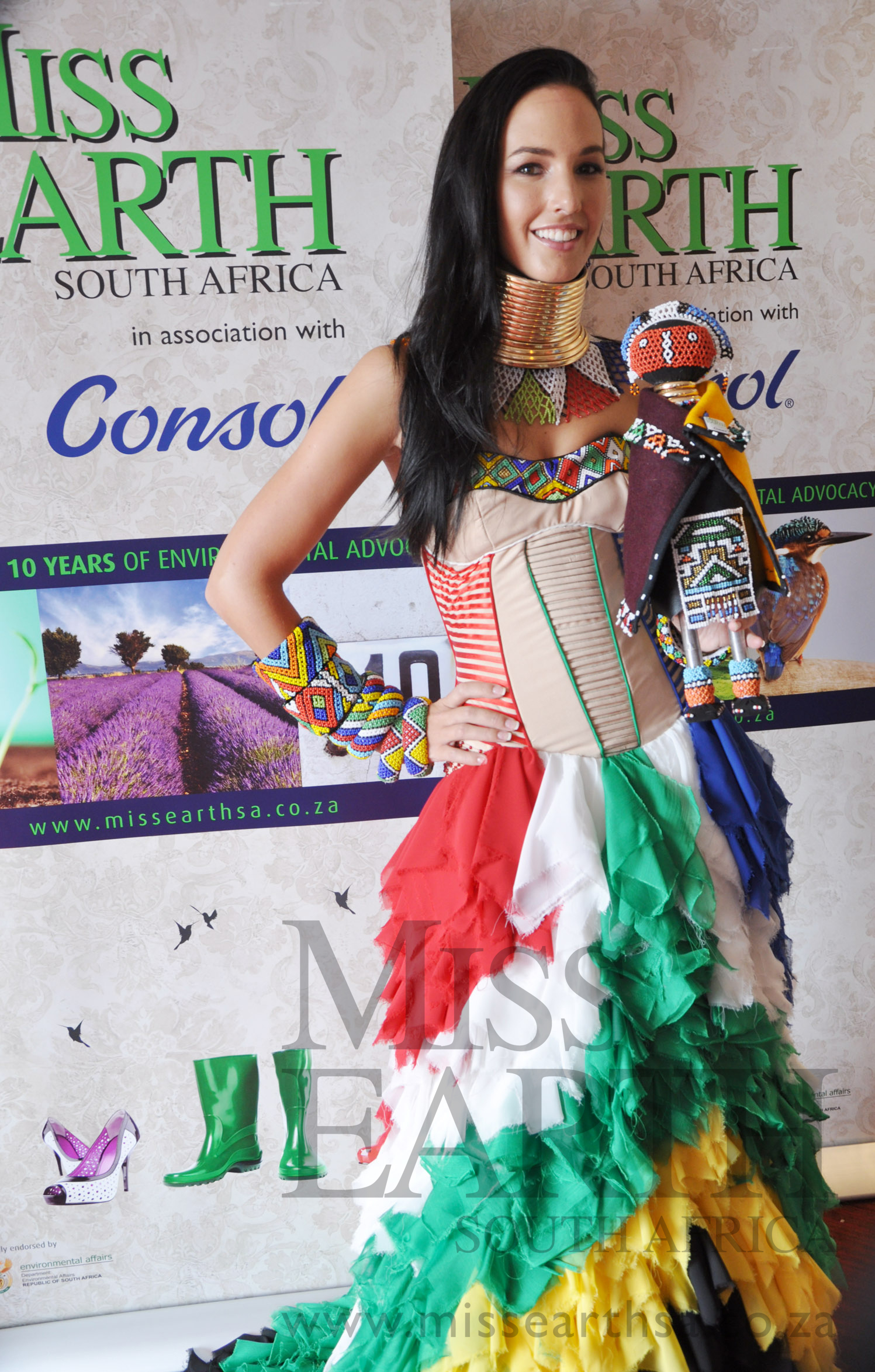 South Africa Dresses