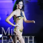 Miss-Earth-South-Africa-2012,-Tamerin-Jardine,-during-the-Swimwear-parade-at-the-International-Miss-Earth-2012