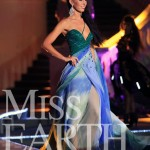 Tamerin-Jardine,-Miss-Earth-SA-2012,-during-the-Evening-Wear-parade-at-the-Miss-Earth-2012-held-in-Manila,-Philippines-this-weekend