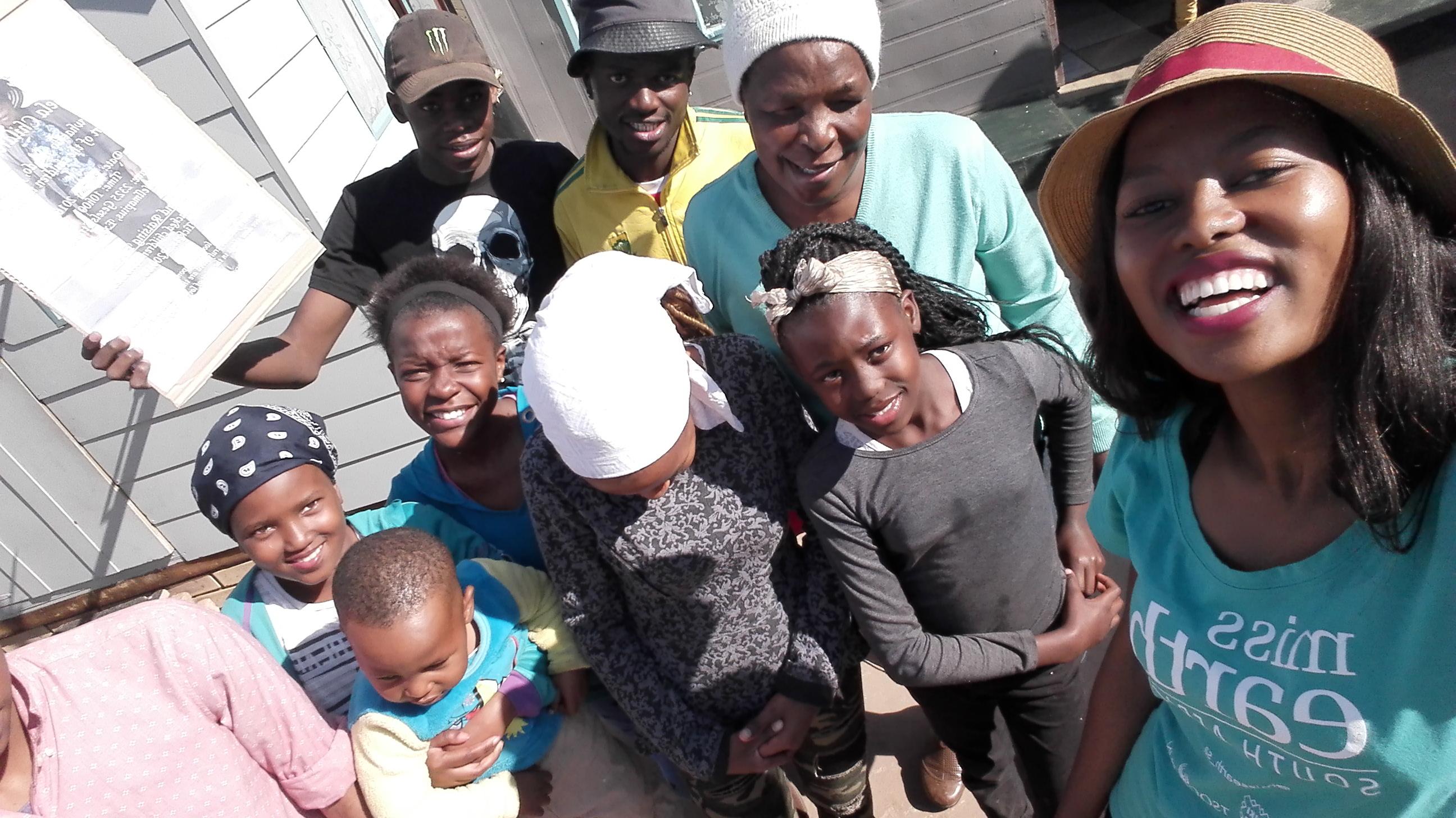 Duunduzela children's home